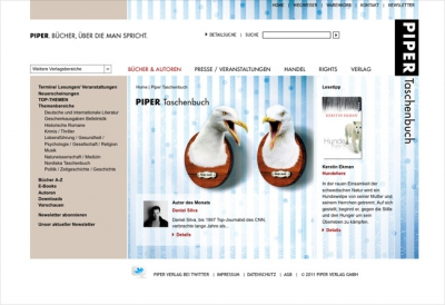 Piper Website